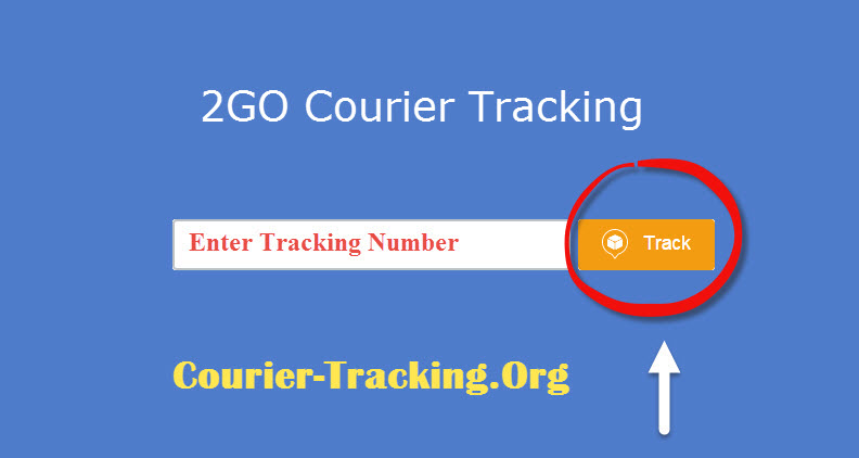 2GO Courier Tracking
