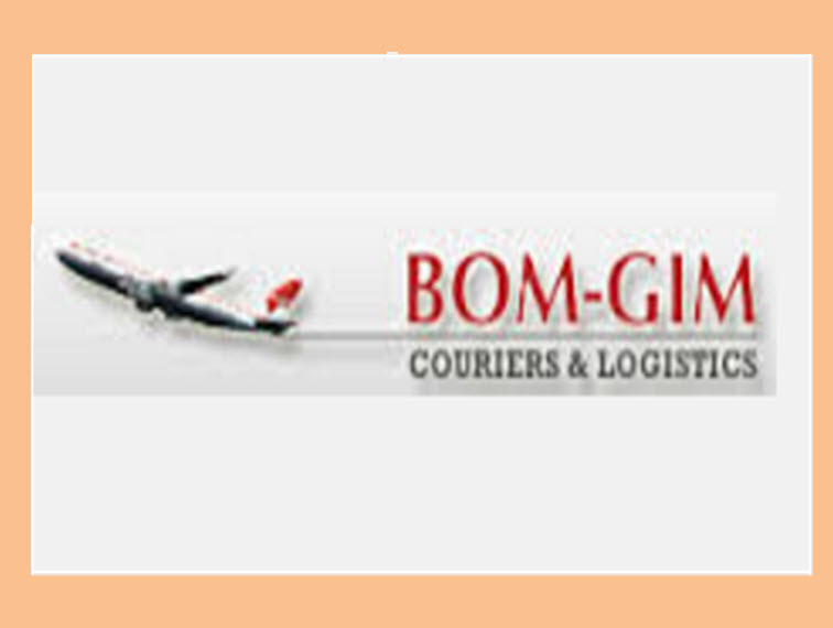 BomGim Courier Tracking Status