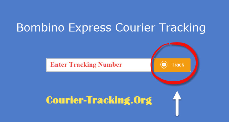Bombino Express Courier Tracking