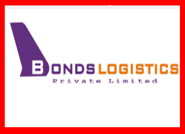 Bonds Logistics Courier Tracking
