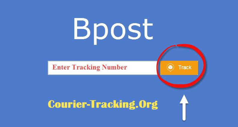 Bpost International Tracking
