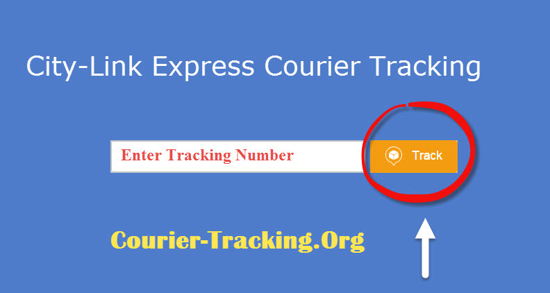City-Link Express Courier Tracking