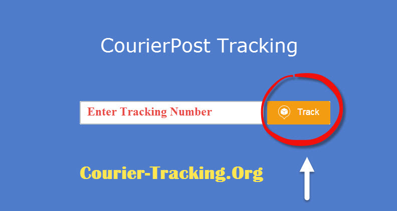 CourierPost Tracking
