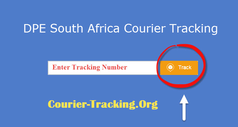 DPE South Africa Tracking