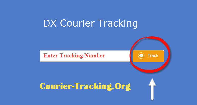 DX Courier Tracking