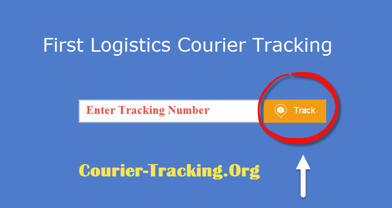 First Logistics Courier Tracking