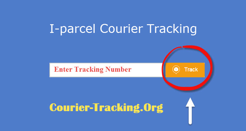 I-parcel Courier Tracking