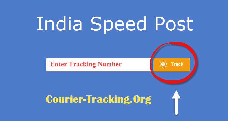 India Speed Post Tracking