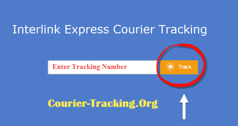 Interlink Express Courier Tracking