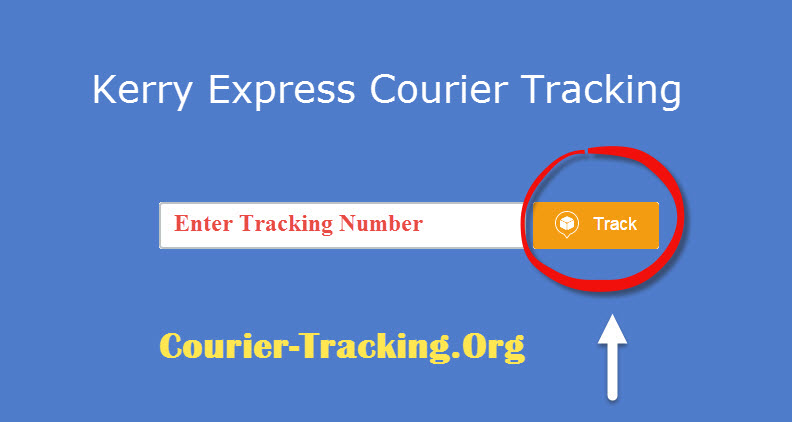Kerry Express Tracking