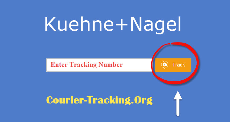 Kuehne Nagel Courier Tracking