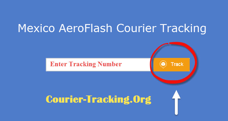 AeroFlash Courier Tracking