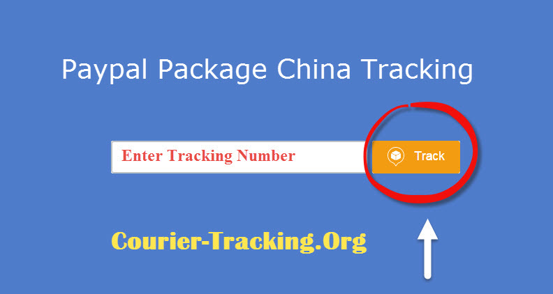 Paypal Package Tracking
