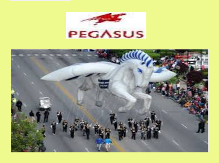 Pegasus Courier Tracking Status