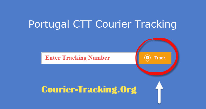 Portugal CTT Courier Tracking
