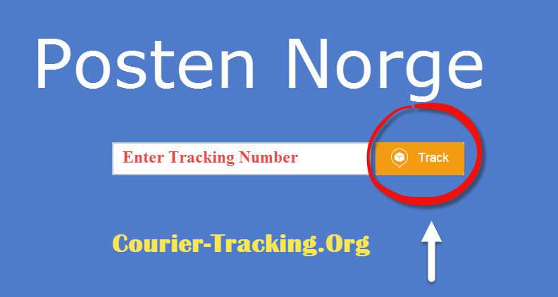 Posten Norge Tracking