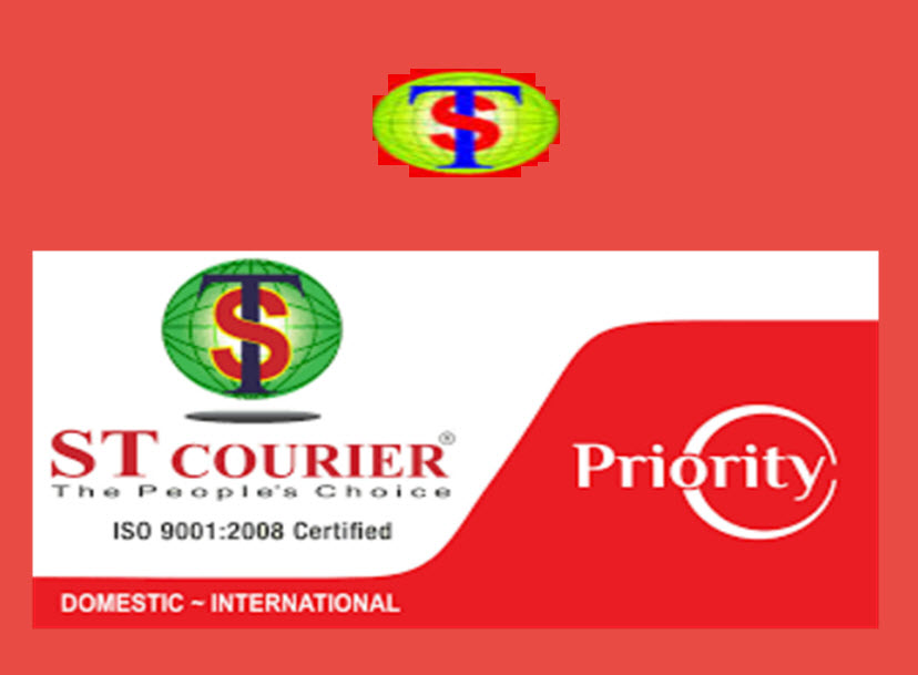 ST Courier Tracking Status