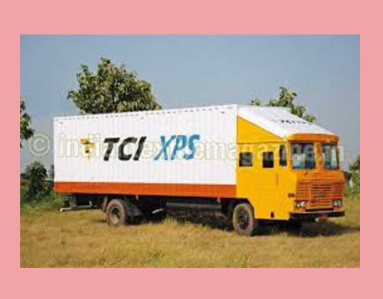 TCI XPS Courier Tracking Status