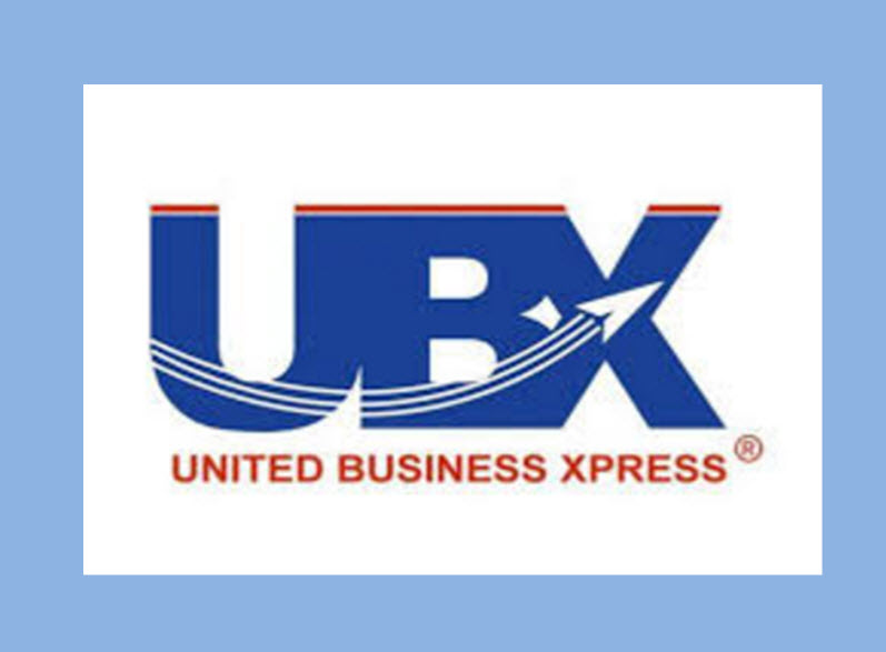 UBX Courier Tracking Status