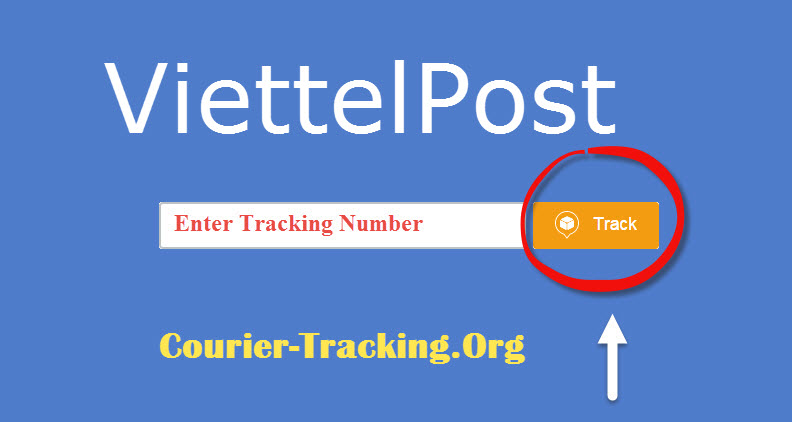 Viettel Post Tracking