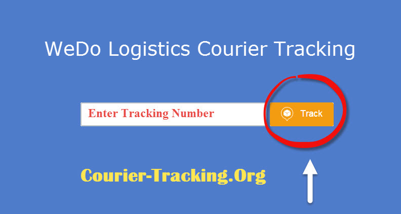 WeDo Logistics Tracking