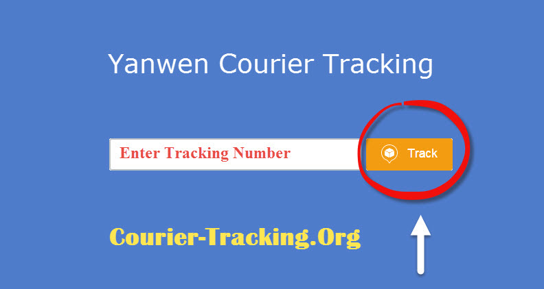 Yanwen Courier Tracking